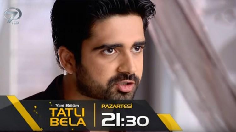 Kanal 7 Tatlı Bela 8.bölüm izle! Astha kararını veriyor