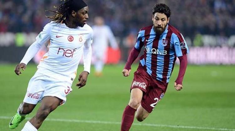 Olcay Şahan'dan Galatasaray'a  gönderme