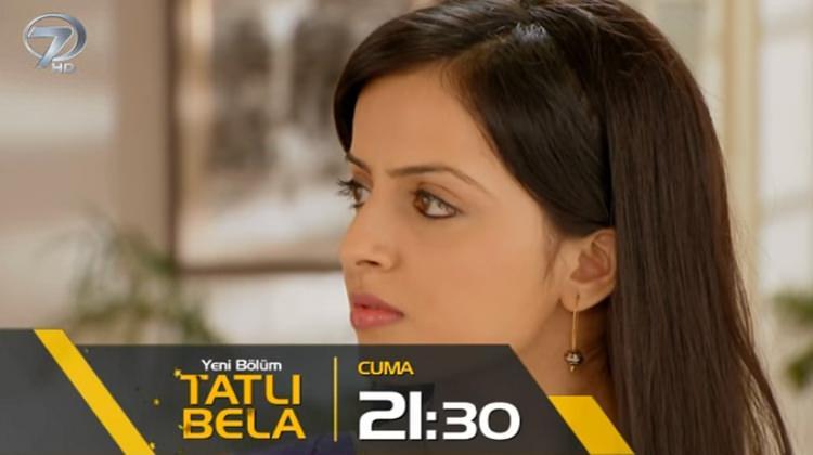 Tatlı Bela 12.bölüm Kanal 7'den izle! Yalanlar ortaya çıktı...