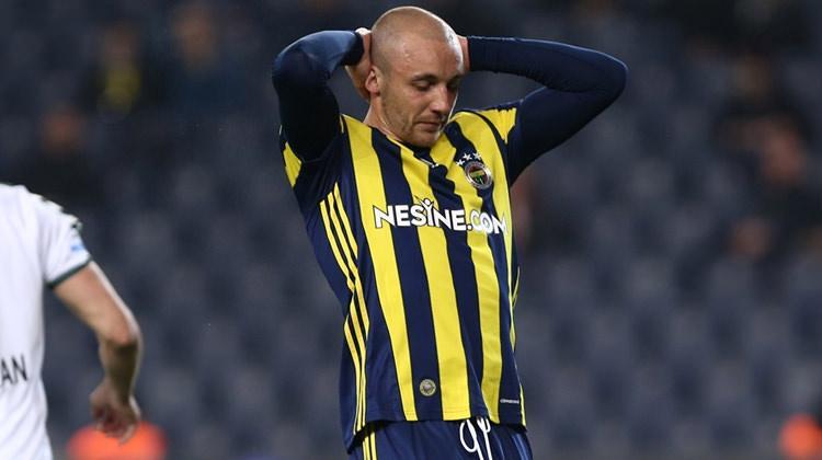 Yönetimden Fenerbahçeli futbolculara ceza!