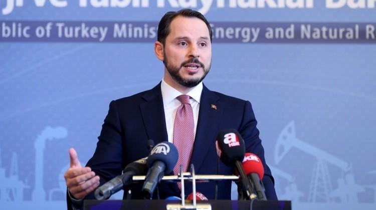 Türkiye merkez ülke oluyor!