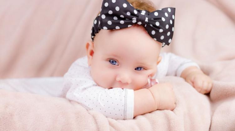 Takılan aksesuar 14 haftalık bebeğin canını aldı!