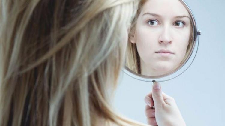 Aynaya bakıp bu görüntü ile karşılaşıyorsanız...