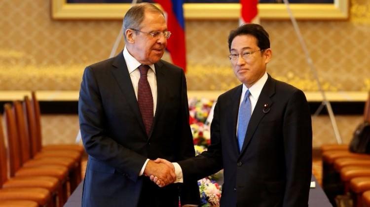 Lavrov, ABD'yi açık açık uyardı