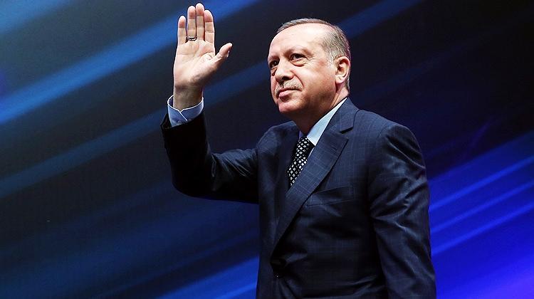 Cumhurbaşkanı Erdoğan'dan Ankara'ya müjde!