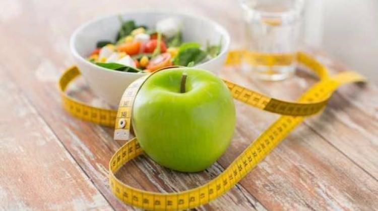1 haftada 7 kilo verdiren elma diyeti