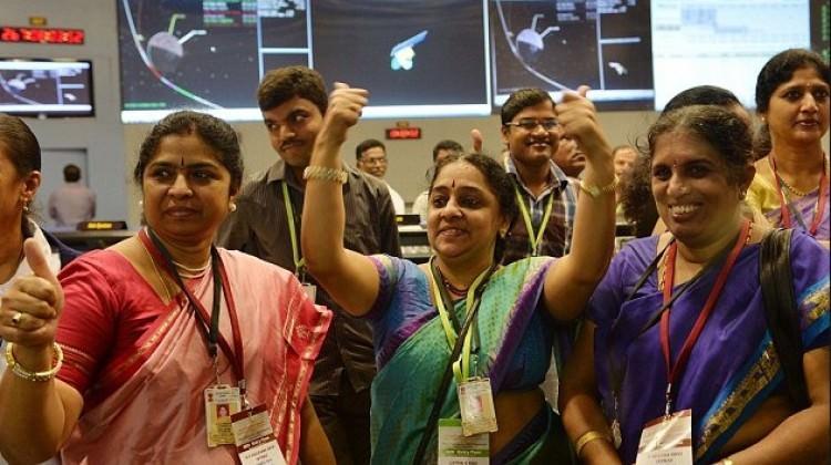 Hindistanın Sarili kahraman ekibi
