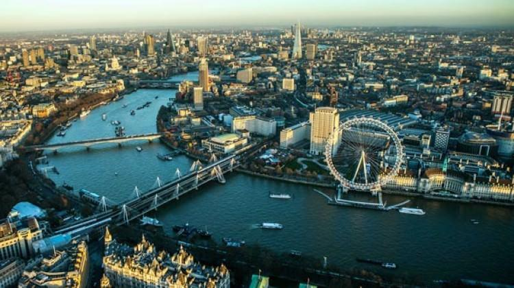 Londra'da konut fiyatları arttı