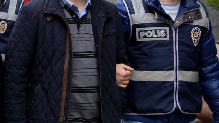 Mersin'de 7 PKK'lı tutuklandı