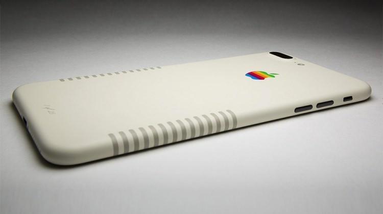 Modifiyeli iPhone yaptılar! Fiyatı ise...