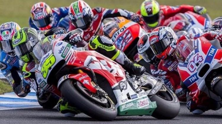 MotoGP'de yeni sezon başlıyor...