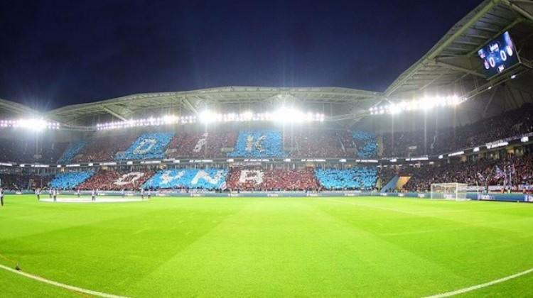 Trabzonspor, hem seyirci hem de gelir rekoru kırdı