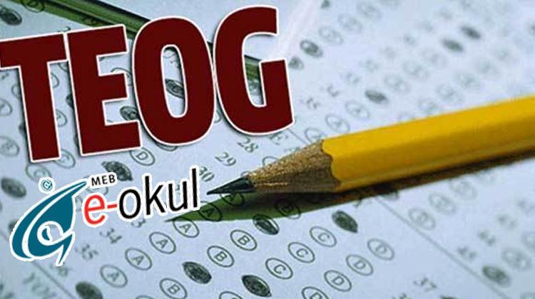 2017 TEOG sınavı ne zaman? Nisan'ın tam kaçında