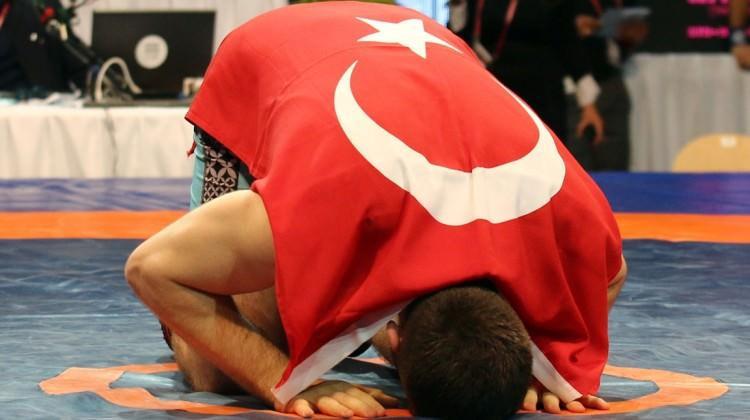 Avrupa Şampiyonası'na Türk damgası