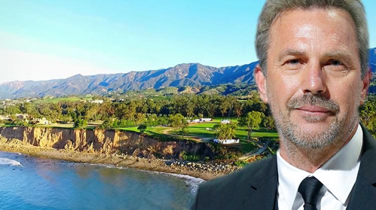 Kevin Costner'ın evi görenleri büyüledi