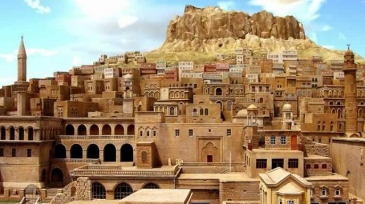 Mardin'de Şubat ayında 558 konut satıldı