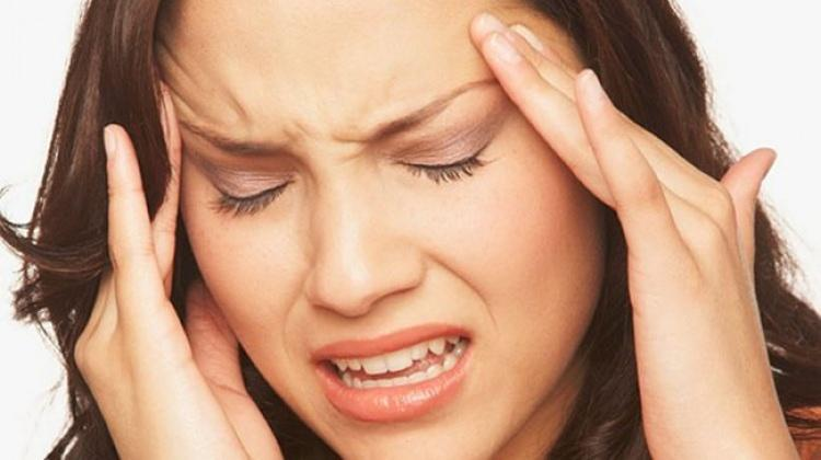 Bu karışım migreninizi azaltacak
