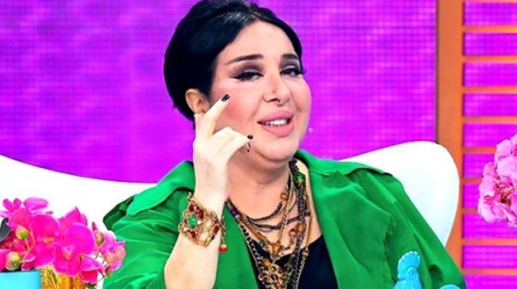 Programda Nur Yerlitaş ölmüş gibi davranıldı!