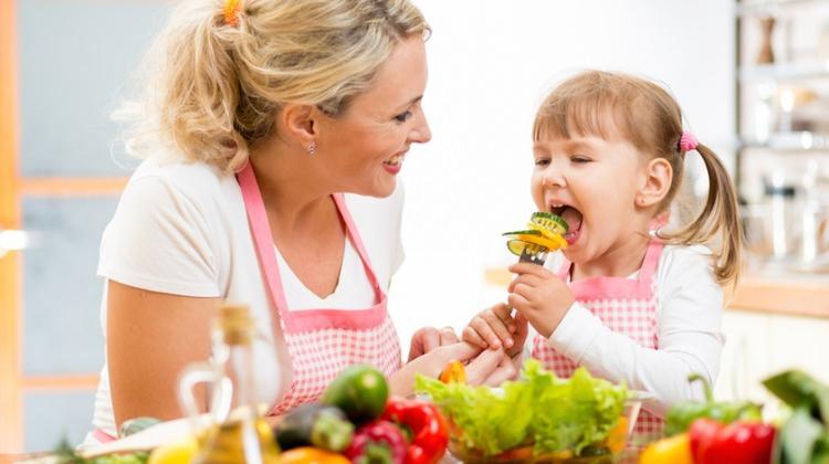 Çocuklara sebze nasıl sevdirilir?