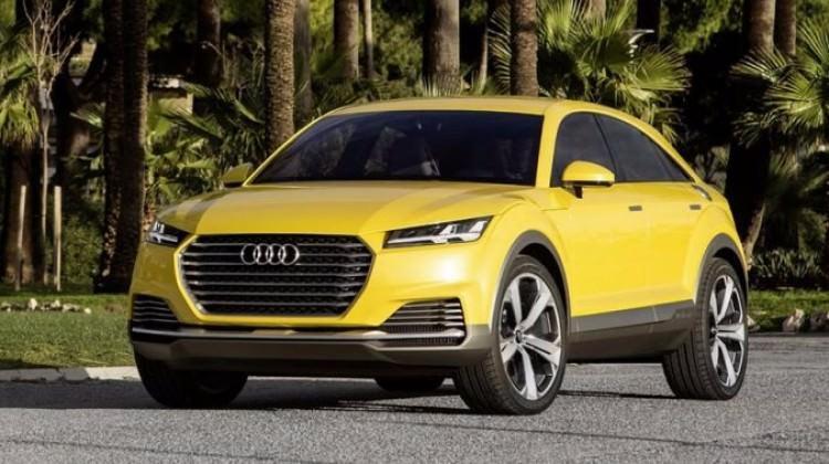 Audi'nin yeni modeli beklenenden önce gelebilir