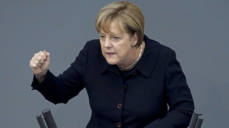 Almanya'dan radikal karar: Böyle özgürlük olmaz!