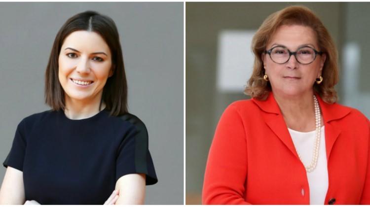 2017'nin en başarılı Türk kadınları belli oldu