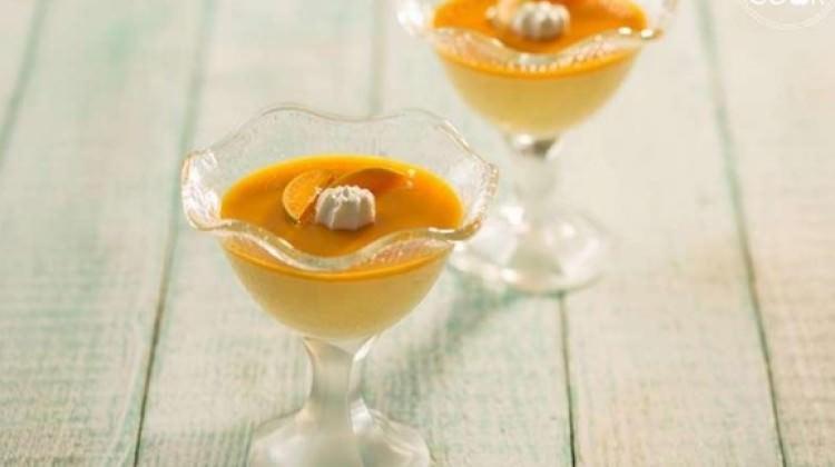 Mangolu krema tarifi