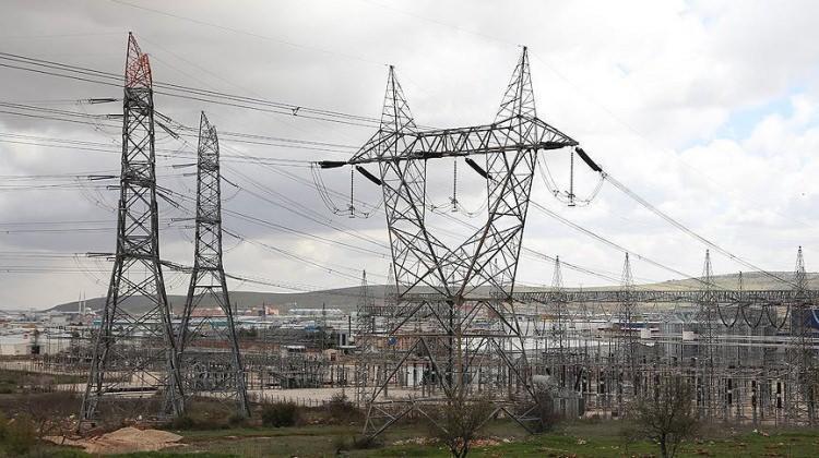 9 elektrik santralinde üretim kesintisi