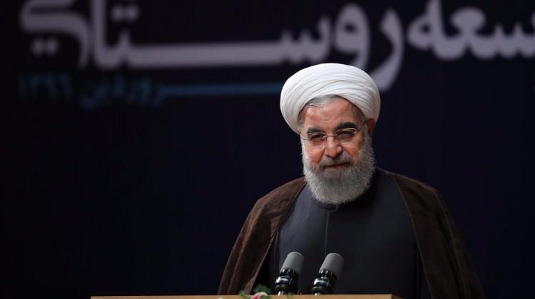 İran ordusundan Ruhani'ye sert tepki!