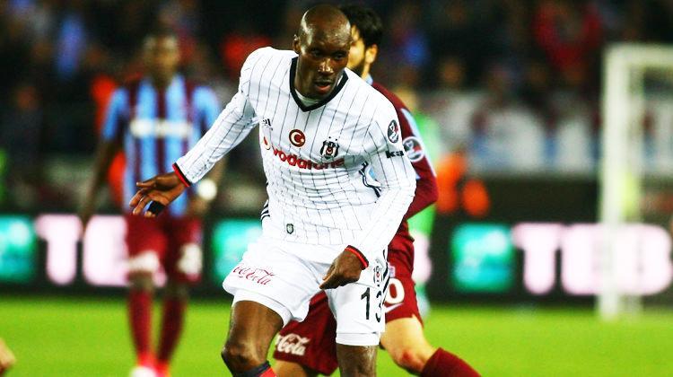 Beşiktaş'ta Atiba kararı! Ömürlük imza...