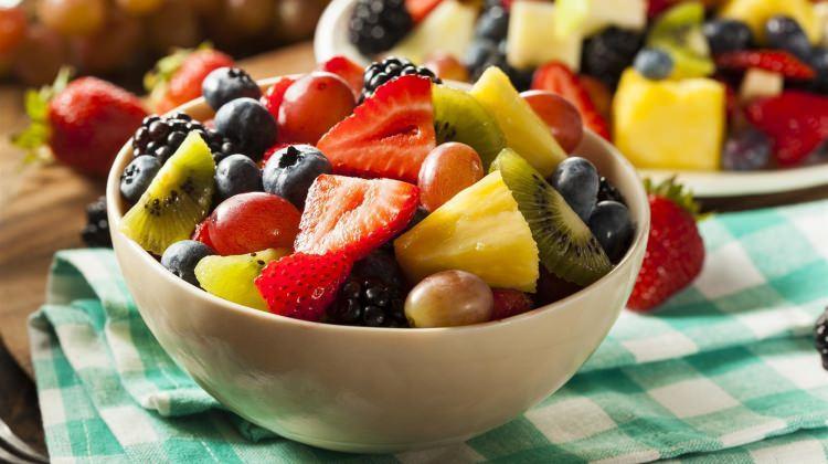 Diyetteyken meyve ne zaman yenir?