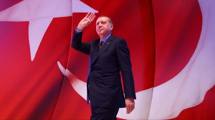İşte Erdoğan'ın genel başkan olacağı tarih