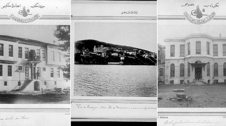 II. Abdülhamid dönemine ait çok özel fotoğraflar