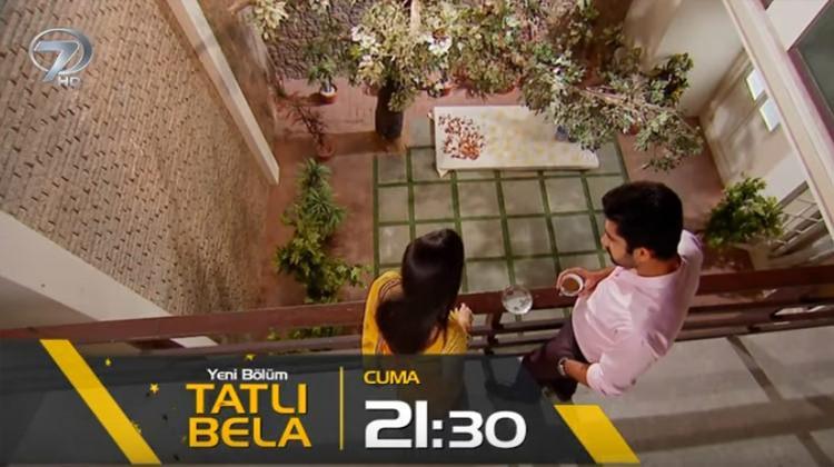 Kanal 7 Tatlı Bela 40.bölümü izle! Adhiti'nin hain planı