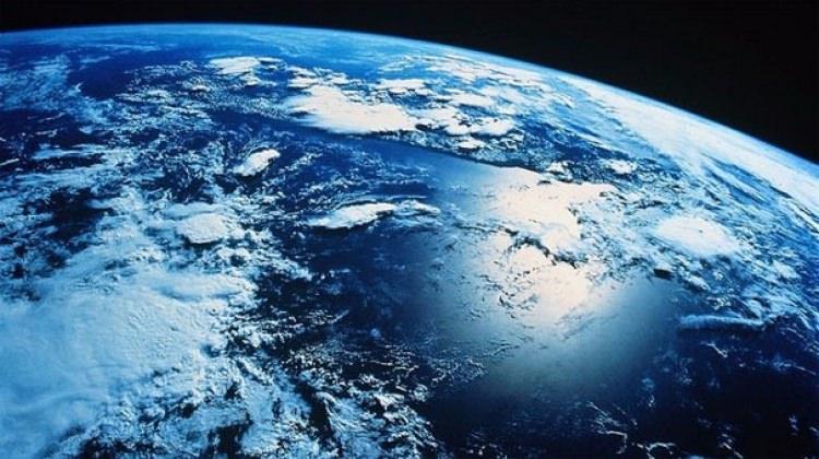 NASA'dan dünyayı sarsacak yeni bir açıklama!