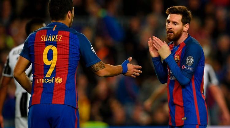 Barcelona bu kez başaramadı!  Juve'den geçit yok!