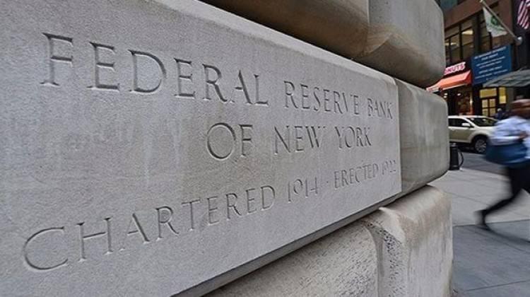Fed, Bej Kitap raporunu yayınladı