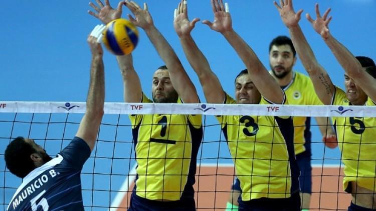 """Fenerbahçe """"tamam"""" Arkas """"devam"""" dedi"""
