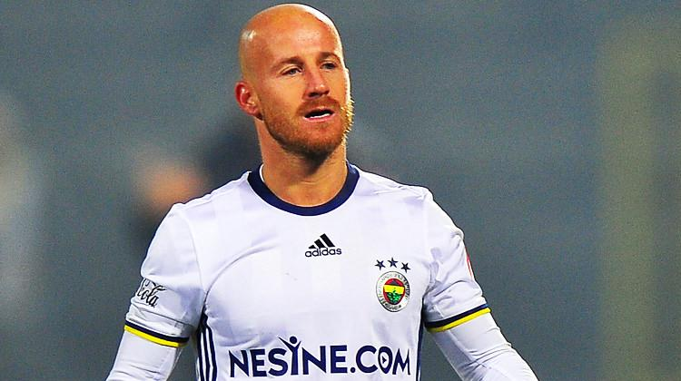 Fenerbahçe'ye veda ediyor! Sürpriz talip