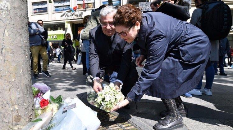 Paris'teki Türk Büyükelçisinden çarpıcı açıklama!