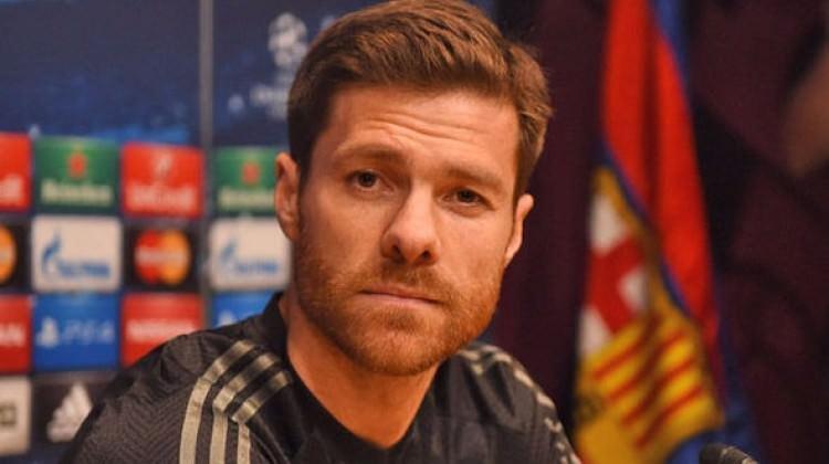 Xabi Alonso'dan Barcelona itirafı!