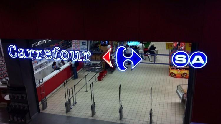CarrefourSA'dan flaş karar! Satıyor