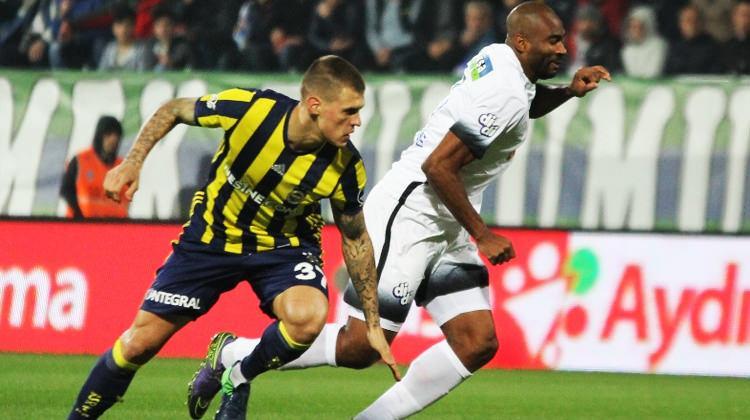 Fenerbahçe'nin 36 yıldır bileği bükülmüyor