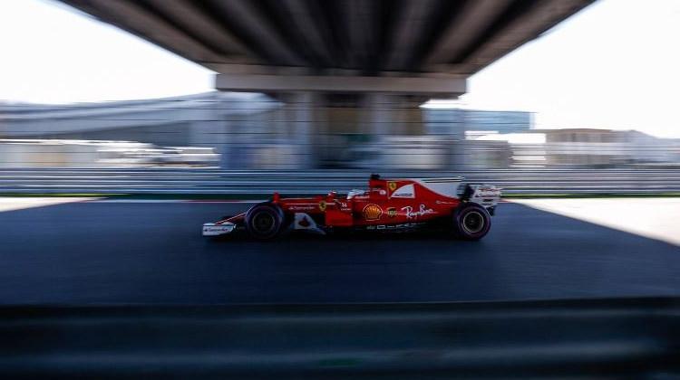 Formula 1'de 9 sene sonra bir ilk!