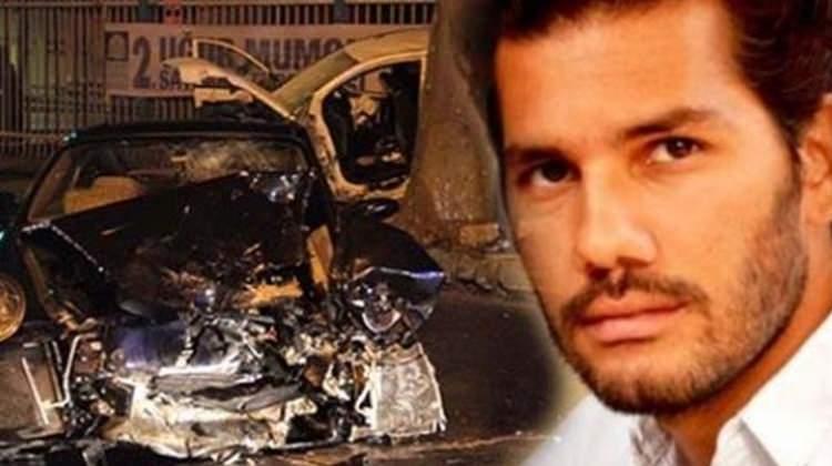 Rüzgar Çetin kazadan sonra ilk kez konuştu!