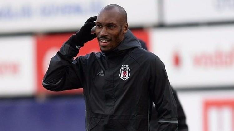 Atiba'dan Beşiktaş'a haber var! Derbi öncesi...