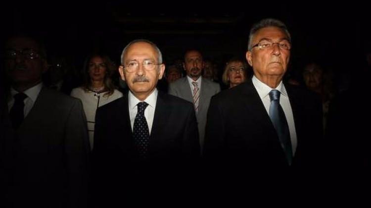 Kılıçdaroğlu'ndan Baykal'a sürpriz ziyaret