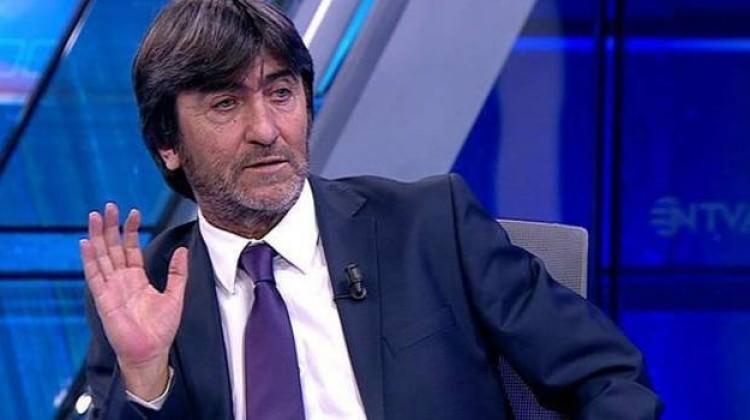Dilmen'in Galatasaray şaşkınlığı