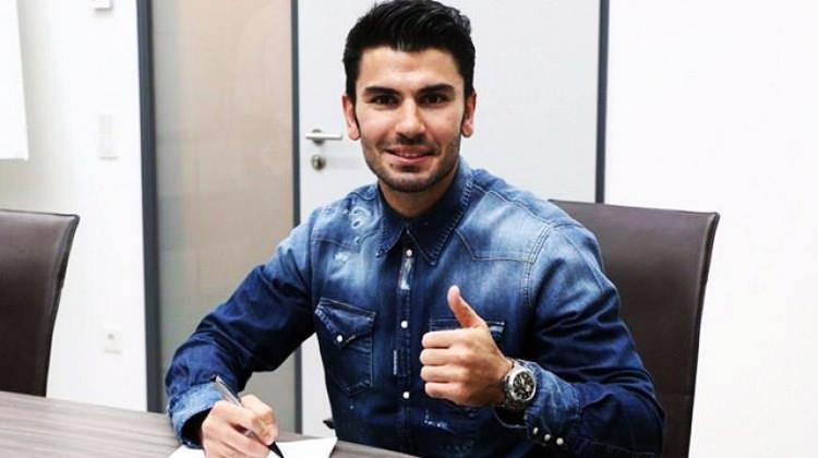 Serdar Taşçı Süper Lig'e geliyor! 3 yıllık imza