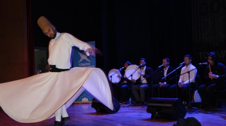TÜGVA'dan 'Kutlu Doğum' programı